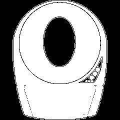 Litter-Robot by Whisker