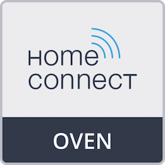 Home Connect Oven