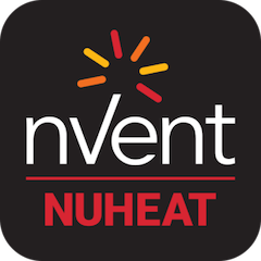 nVent Nuheat Signature Thermostat