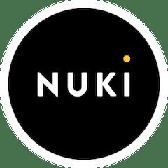 Nuki's logo