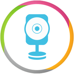 D-Link Connected Home Camera