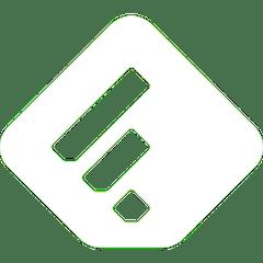 Feedly's logo
