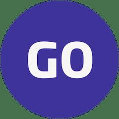 GO's logo