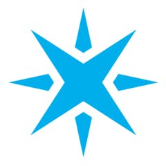 Particle's logo