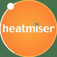 Heatmiser's logo