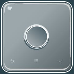 Hive Active Thermostat™ - US and Canada