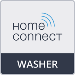 Home Connect Washer