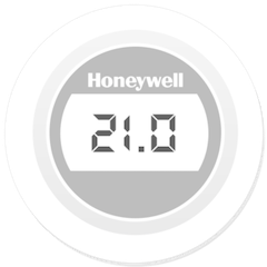 Honeywell Single-zone Thermostat