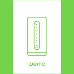 Wemo Dimmer