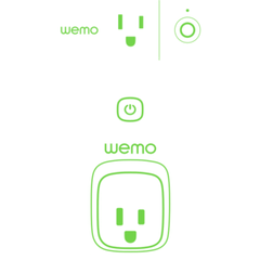 Do more with WeMo Smart Plug - IFTTT