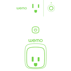 Wemo Outdoor Plug