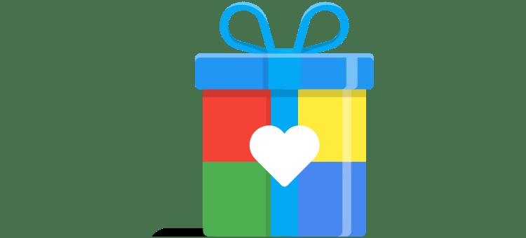 14 Applets for Google