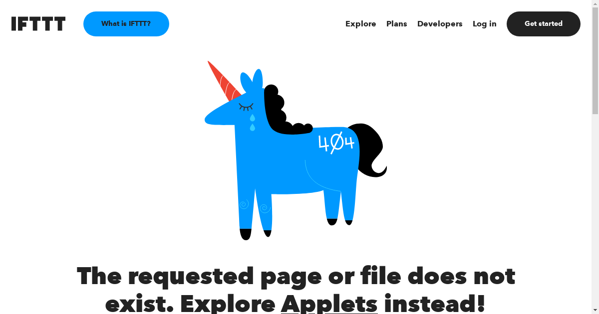 Save tweeted links to google sheets - IFTTT