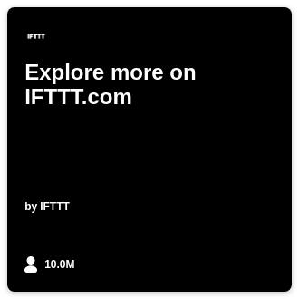 Create a google sheet mileage log with google calendar  - IFTTT