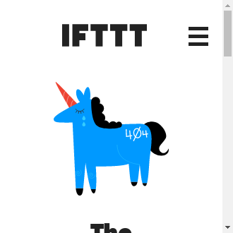 Save all my Instagram photos to a folder in Google Drive - IFTTT