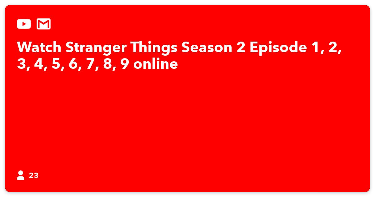 stranger things season 4 - photo #28