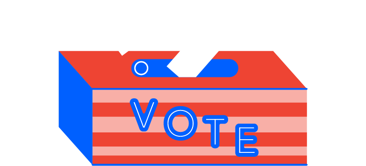 Applets for Election Day